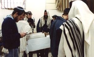 """בחזרה למחתרת היהודית (צילום: """"המחתרת היהודית"""", במאי: שי גל, באדיבות yes דוקו, חדשות)"""