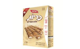 כריות שוקולד לבן, תלמה (צילום: יחסי ציבור)