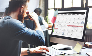 כמה ימי חופש מותר לקחת מהעבודה? (צילום: kateafter | Shutterstock.com )