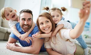 בקשו חופשה מהבוס ולכו ליהנות עם הילדים שלכם (צילום: kateafter | Shutterstock.com )