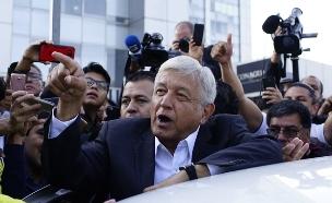 אנדרס מנואל לופז אוברדור (צילום: רויטרס, חדשות)