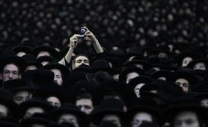 תמיכה רחבה בגיוס בני ישיבות (צילום: חדשות)