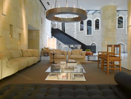 מלון ממילא (צילום: מלון ממילא)