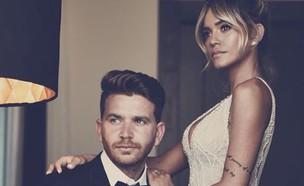 גל גונן התחתנה (צילום: מתוך האינסטגרם של גל גונן, instagram)
