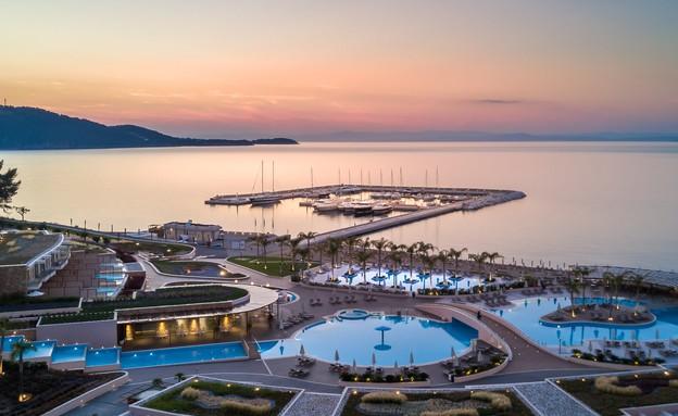 יוון השטיח המעופף 6 - סלוניקי (צילום: יחצ)