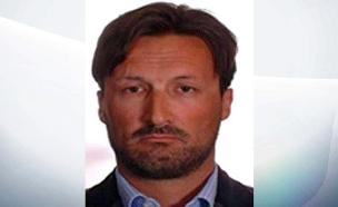 מארק אקלום , הנוכל השרמנטי (צילום: sky news, חדשות)