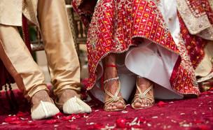 עשירי הודו (צילום: getty/Blend Image/ Jihan Abdalla)