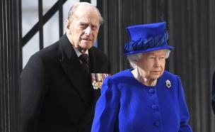 """עד 120: """"חזרה גנרלית"""" למות המלכה (צילום: רויטרס, חדשות)"""