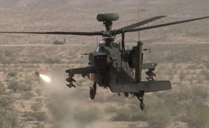 טיל JAGM (צילום: US Army)