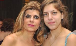 האם והבת הנאשמת (צילום: אינסטגרם, חדשות)