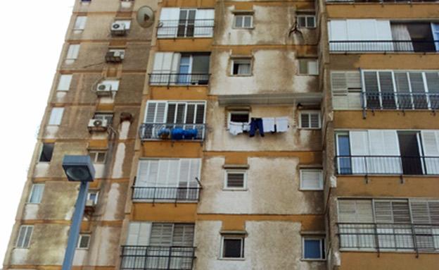 האם ישראל ערוכה לרעידת אדמה הבאה? (צילום: עזרי עמרם , חדשות)