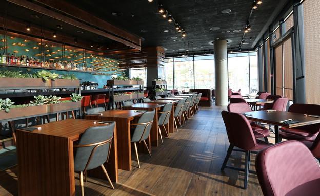 מסעדת ני-שי (צילום: דן שני, יחסי ציבור)