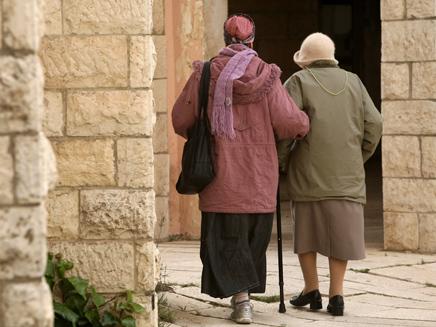 הדוח למען הקשישים
