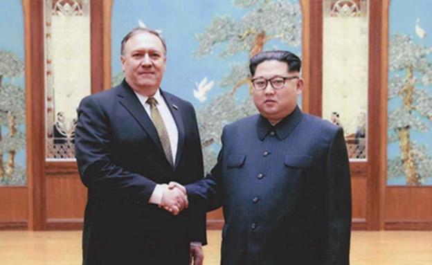 """קים ג'ונג און. """"דברים מעוררים חשש"""" (צילום: רויטרס, חדשות)"""