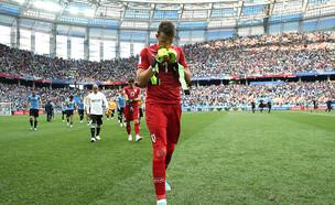 פרננדו מוסלרה (צילום: Patrick Smith - FIFA/FIFA via Getty Images)