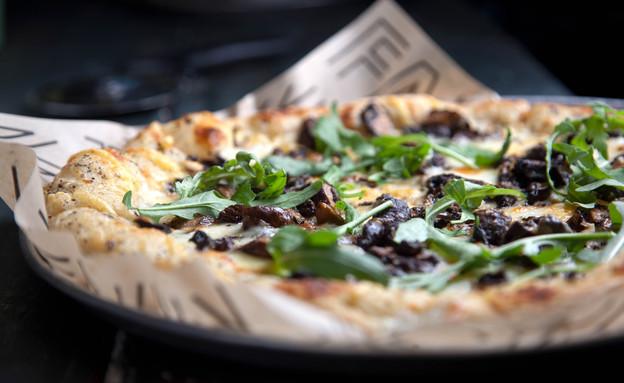 פיצה מעולה (צילום: דניאל לילה , יחסי ציבור)
