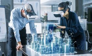איך יראה שוק העבודה של העתיד? (צילום: By Dafna A.meron, shutterstock)