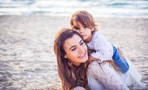 צילום משפחה של יולי ברוש (צילום:  Photo by Flash90)