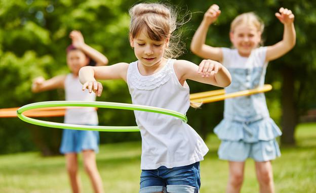 איך לעודד את הילדים שלכם להיות יזמים (צילום: kateafter | Shutterstock.com )