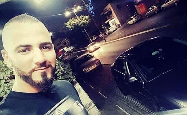 מוחמד פלאח, תושב ערב אל חואליד (צילום: חדשות)