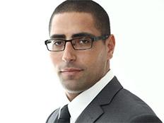 """עו""""ד חזי כהן המייצג את אחד החשודים (צילום: יח""""צ, חדשות)"""