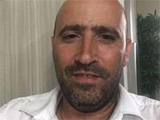 """עו""""ד גיא פרידמן המייצג את אחד החשודים (צילום: יח""""צ, חדשות)"""