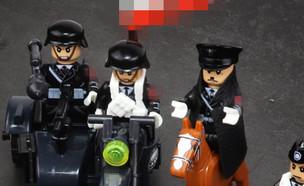 משחק הרכבה היטלר (צילום: מתוך Aliexpress)