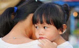 אימא ובת יפניות (צילום: GOLFX, shutterstock)