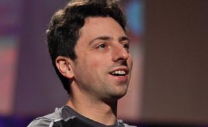 מייסד גוגל סרגיי ברין (צילום: Steve Jurvetson)