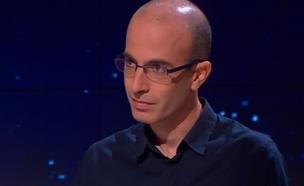 פרופ' נח הררי (צילום: חדשות 2)