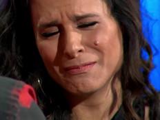 למה אייל גולן גרם למירי מסיקה לפרוץ בבכי?