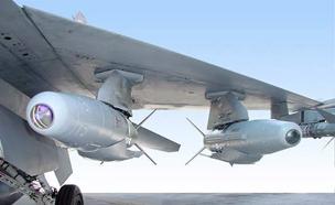 טילי הספייס מותקנות על המטוס (צילום: חדשות)