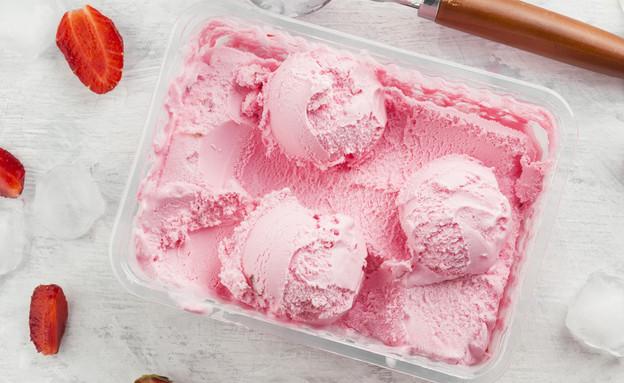 גלידה (צילום: Rybalchenko Nadezhda, Shutterstock)