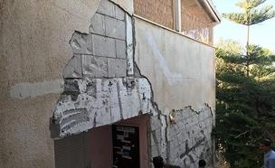 סיור בטבריה לקראת רעידות אדמה (צילום: דוברות והסברה עיריית טבריה, חדשות)