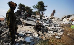 """שורת מחדלים של ממשלות ישראל (צילום: דו""""צ, חדשות)"""