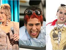 לא רק מירי: הדמויות האהובות של אילן פלד