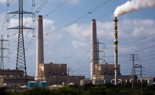 אושרה הרפורמה במשק החשמל (ארכיון) (צילום: רויטרס, חדשות)