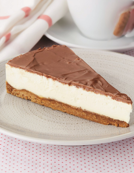 עוגת גלידה ללא גלידה