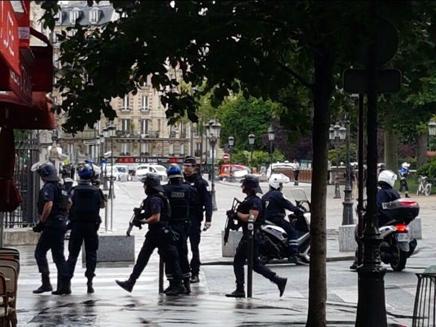 המוסד סיכל פיגוע על אדמת צרפת