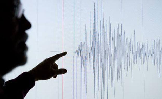 ישראל לא ערוכה לרעידת אדמה חזקה (צילום: AP, חדשות)