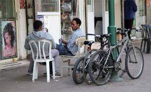 דרום תל אביב, ארכיון (צילום: חדשות 2)