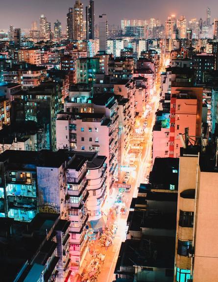 תאורה מלאכותית, וואלה הגזמנו (צילום: jesus-in-taiwan-on-unsplash)