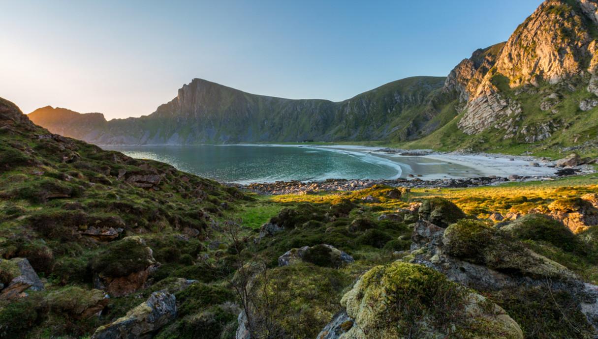 החופים של נורבגיה