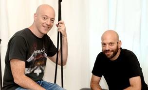 אודי ורועי ענתבי, מייסדי רדקיקס (צילום: redkix)
