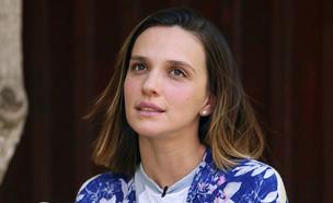 יאנה יוסף בראיון מיוחד לאנשים (צילום: מתוך אנשים, קשת 12)