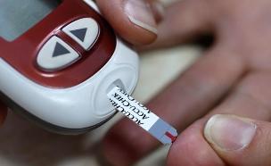 החשד: הזריקה אינסולין ללא צורך (אילוסטרצ (צילום: רויטרס, חדשות)