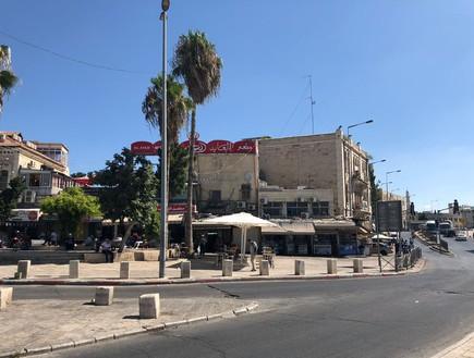 חומוס עכרמאווי