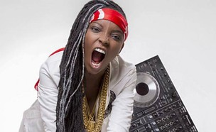 DJ Switch (צילום: מתוך עמוד הפייסבוק של Naijaloaded.com)
