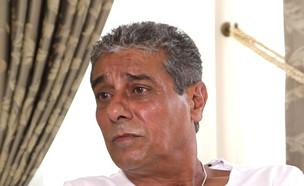"""יואב יצחק בראיון ל""""אנשים"""" (צילום: מתוך אנשים, שידורי קשת)"""