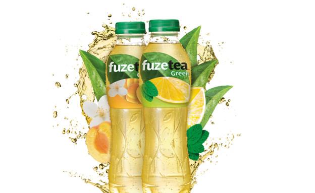 תה ירוק משמש-יסמין ותה ירוק לימון-נענע במתיקות מעו (צילום: רונן מנגן, יחסי ציבור)